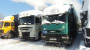 iveco euroteh 2002 г